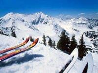 Удлиненные лыжи